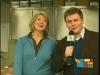 Me and Martha Stewart - Best Week Ever